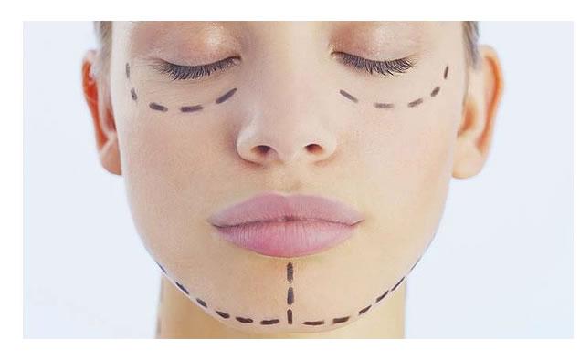 plastikkirurgi og skønhedsoperationer